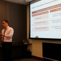 09/02/2015 | Updates under IFRS and US GAAP for investment funds