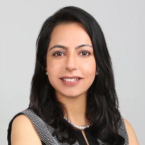 Ashmita Chhabra