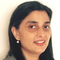Damayanti Shahani