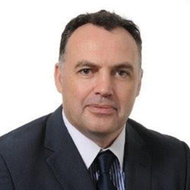 Martin O'Regan